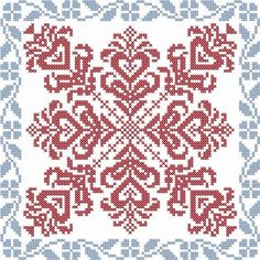 Classic Cross Stitch | Embroidery Stash