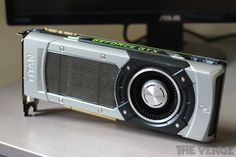 NVIDIA GeForce GTX Titan... This thing is insane
