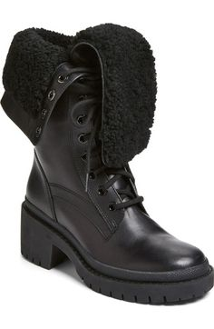 MARC BY MARC JACOBS 'Winter Warming' Boot (Women) available at #Nordstrom