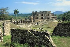 Ten things to know about visiting Haiti.