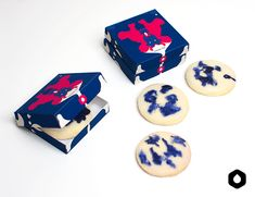 Les Cookies Psy (recette + free printable)
