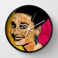Wall Clocks by The Griffin Passant | Page 10 of 26 | Society6