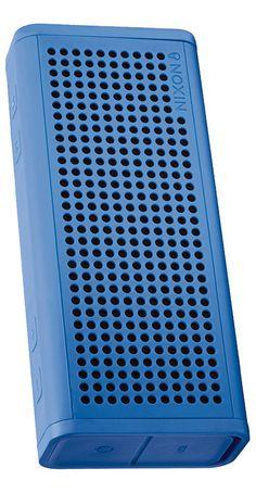 Nixon Blue Blaster! // Bluetooth Speaker