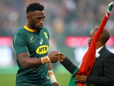 Bok skipper, Siya Kolisi is in line to add another prestigious feather on his cap, as he has scored a nomination in the Laureus Sports Awards. Siya Kolisi, Go Bokke, South African Rugby, Do Or Die, Sports Awards, Rugby Men, Rugby Players, Line, Kicks