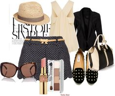 """una historia simple"" by launet on Polyvore"