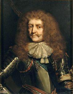 Antoine III Agénor de Gramont-Toulongeon (de Gramont) (Gramont, b. 1604 d. 12 July 1678)