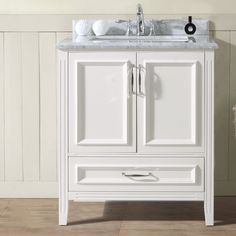 "Schulenburg 30"" Single Bathroom Vanity Set"