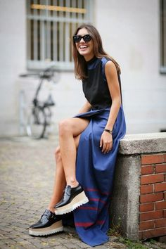 Parisienne: The New Stripe