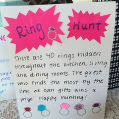 31 Budget (But Brilliant!) Hen Party Games And Ideas • Wedding Ideas magazine