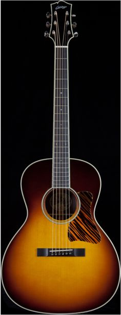 COLLINGS C10 Deluxe Sunburst Proudly made in Texas