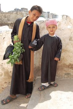 May the next generation of Yemeni not be led away into sin through the use of Qat and other drugs.