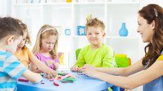 Hat Sie und Ihre Kids am Sonntag das Bastelfieber gepackt und es ist keine Knete im Haus? Dann checken Sie mal Ihre Küche, denn Kneten und Basteln ist nicht nur was für Kids!