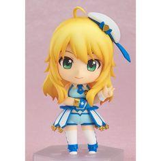 Nendoroid Co-de The Idolmaster Platinum Stars Miki Hoshii Twinkle Star Co-de
