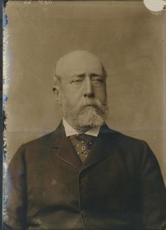 Prince Christian of Schleswig-Holstein (1831-1917)