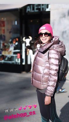 Winter Jackets, Instagram, Fashion, Winter Coats, Moda, Winter Vest Outfits, Fashion Styles, Fashion Illustrations