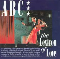 1980s abc album cover - Yahoo Image Search Results