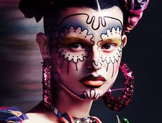 Parade Yourself: M∙A∙C Halloween | Day of the Dead | M·A·C Cosmetics | Offizielle Seite