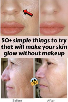 50+ simple things to try that will make your skin glow without makeup Without Makeup, Simple Things, Beautiful Moon, Beautiful Flowers, Glowing Skin, Your Skin, Beauty Tips, Beauty Hacks, Stylish Dresses For Girls