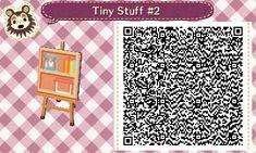 tiny qr code backpacks - 236×141