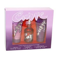 Introducing Liz Claiborne Curve Crush for Women 3 Piece Gift Set. Get Your Ladies Products Here and follow us for more updates!
