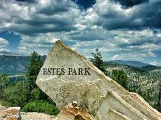 Estes Park - Colorado
