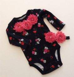 Newborn Girl Take Home Outfit, Baby Girl Onesie. Newborn Girl Take Home Outfit, Baby Girl Onesie. Cute Baby Girl Outfits, Cute Baby Clothes, Toddler Outfits, Kids Outfits, Baby Girl Birthday Dress, Baby Dress, Baby Hazel, Baby Fashionista, Take Home Outfit