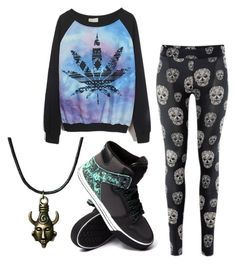 """Untitled #265"" by lean-mean-dean on Polyvore featuring Supra"