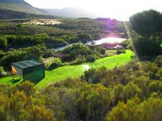 Suikerbossie Guest Farm River Camp | Ceres self catering weekend getaway accommodation, Western Cape | Budget-Getaways South Africa