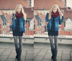 Joana ♡ - This is my city   LOOKBOOK