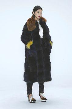 [No.27/36] TOGA 2013~14 A/W Collection | Fashionsnap.com