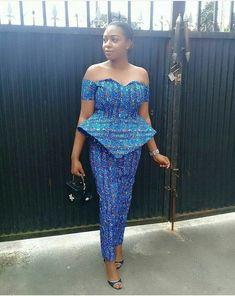 10 Stunning Ankara Statement Skirts to Rock - Sisi Couture African Fashion Designers, African Fashion Ankara, Ghanaian Fashion, African Inspired Fashion, Latest African Fashion Dresses, African Dresses For Women, African Print Dresses, African Print Fashion, Africa Fashion