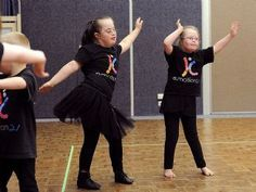 In two years this school for those with Down Syndrome grew from six students to 76. #whydancematters