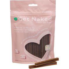 Get Naked Gut Health Dog Treats. With probiotics! #PetcoPlaylist @petco