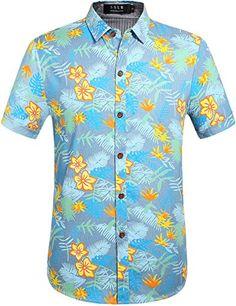 SSLR Men's Short Sleeve Hawaiian Style Shirts (Small, Blu... https://www.amazon.com/dp/B01HNP94NS/ref=cm_sw_r_pi_dp_x_LPJfyb45GVNYY
