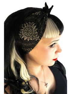 Serpentine Clothing From The Sea To The Stars Bandana