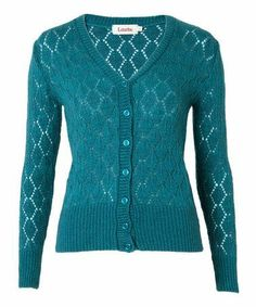 blue sweater, chevron sweater, button up sweater, turquoise sweater, clothing, winter clothing, winter wardrobe