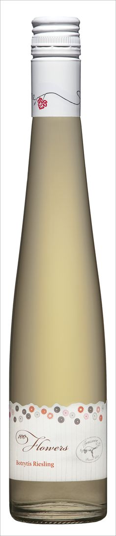 Tyson Stelzer » Teusner 100 Flowers Botrytis Riesling