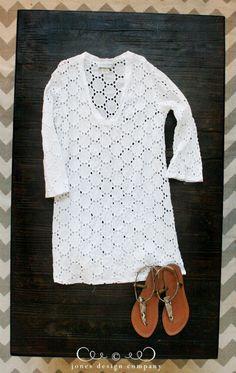what i wore {maui edition} | Jones Design Company | stylish designs for life