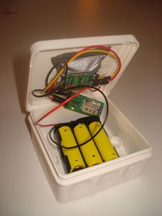 Picture of Weather proof, Bluetooth capable RFID reader
