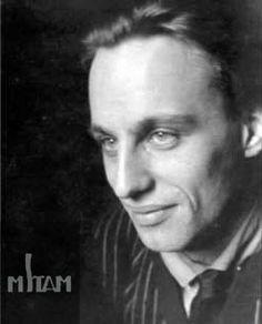 Mart Stam (1899-1986)