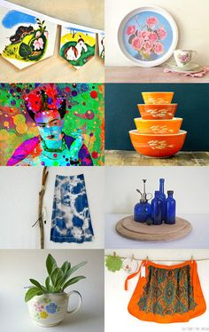 Feeling bright by Bec on Etsy--Pinned with TreasuryPin.com