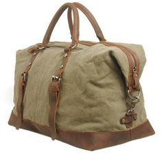 58.61$  Watch here - http://alivd7.worldwells.pw/go.php?t=1585799682 - High grade men Travel Bag Large Capacity Luggage & Travel Duffle Wild Style Real Leather Vintage Style  canvas totes bags   FN13