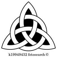 Meaningful Tattoos Ideas – Celtic Trinity Knot (tattoo on thumb) three corners: past, present, and future Trinity Knot Tattoo, Celtic Knot Tattoo, Celtic Trinity Knot, Celtic Knots, Irish Celtic Tattoos, Celtic Tattoo Meaning, Celtic Symbols And Meanings, Viking Symbols, Ancient Symbols