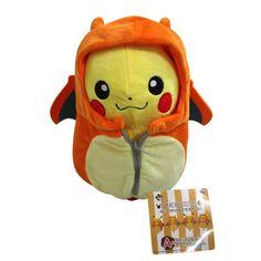 Baby Pikachu Bag Stuffed Plush Toy in Orange Color  #BabyPikachu #BabyPikachuBagStuffedPlushToyInOrangeColor #PikachuPlush #PikachuPlushToy #PikachuStuffedAnimal #PikachuStuffedToy #Plush #PlushPikachu #PlushToy #PokemonPlush #PokemonPlushPikachu #PokemonPlushToys #PokemonStuffedAnimals #Stuffed #StuffedAnimalPikachu #StuffedPikachu #StuffedPokemon