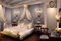 Grand Hotel Villa Cora, Florence, Tuscany, Italy - http://villacora-it.visitbeautifulitaly.com