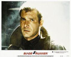 Blade Runner (Lobby Card)