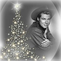 John Smith Actor, Actor John, Laramie Tv Series, Christmas World, Robert Fuller, Childhood Memories, Cowboys, Movie Stars, Beautiful Men