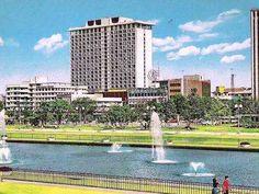 Hilton Manila (Manila Pavilion Hotel) by Carlos Arguelles | Arkitektura | Philippine Architecture, Architects, News