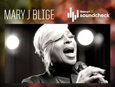 enter to win the Mary J. Blige signed vinyl album sweepstakes