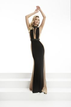 Jasz Couture - 5905 - All Dressed Up, Prom/Party